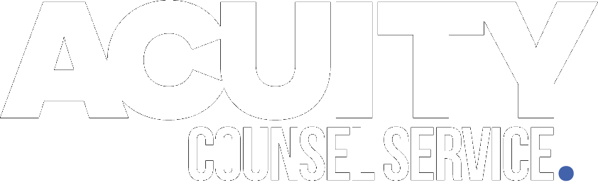 Acuity Counsel Service